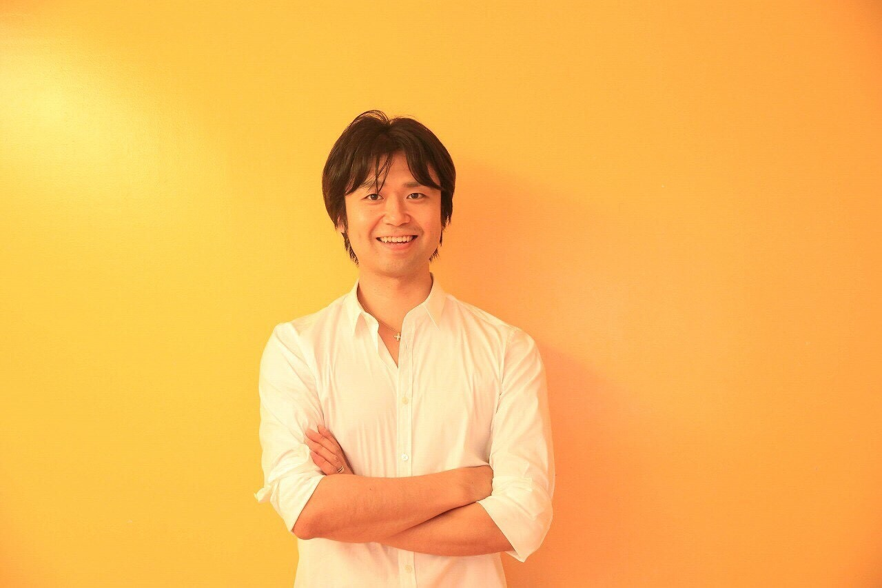 タダヒコ先生写真